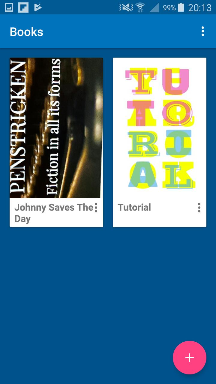 Novelist: A Handy App for Planning Your Novel – Penstricken